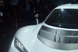 Sfoghi per i dispositivi aerodinamici attivi