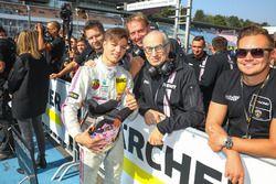 Lirim Zendeli, Mücke Motorsport mit Peter Mücke