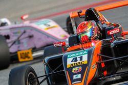 Артём Петров, Van Amersfoort Racing