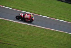 SS600: Irfan Ardiansyah, Astra Honda Racing Team