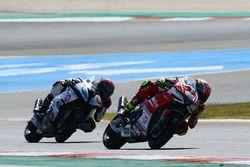 Lorenzo Savadori, Milwaukee Aprilia, Jordi Torres, Althea Racing