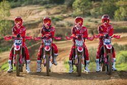Team HRC MXGP 2017