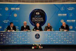 المؤتمر الإقليمي لرياضة السيارات في الشرق الأوسط وشمال أفريقيا