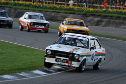 Gerry Marshall Sprint; Kerry Michael, Escort