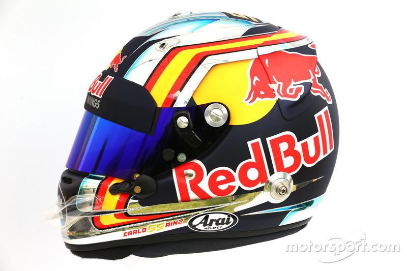 2017: Scuderia Toro Rosso