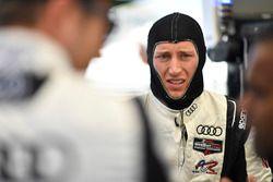 Фрэнки Монтекальво, Alex Job Racing