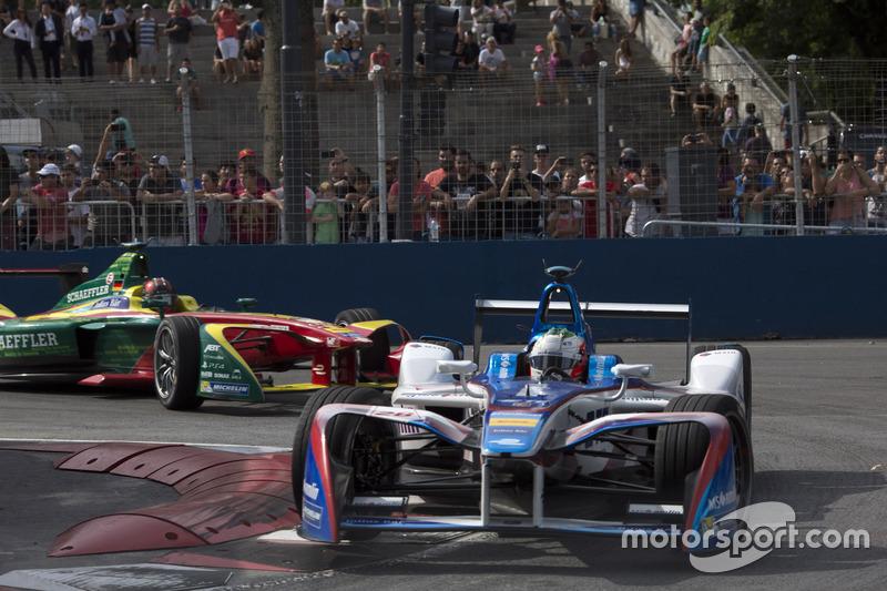 11. Antonio Felix da Costa, Amlin Andretti Formula E Team