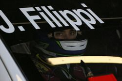 John Filippi, Citroen Elysee Sebastien Racing Team
