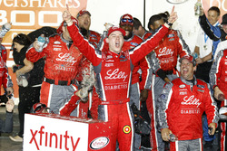 Ganador, Ryan Reed, Roush Fenway Racing Ford