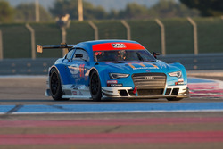 Antoine Jung, Yvan Muller Racing