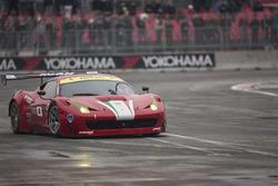 Lucio Peruggini, Ferrari 458 GT3