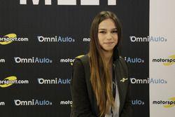 Le ragazze del Motor Show di Bologna