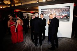 Autosport Ödülleri Konukları