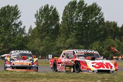 Mariano Werner, Werner Competicion Ford, Luis Jose Di Palma, Stopcar Maquin Parts Racing Torino