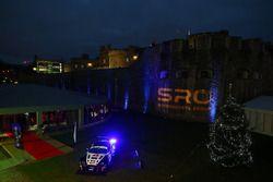 Tower of London, SRO 2016 Şampiyonlar Gecesi Ödül Töreni
