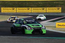 Anett Gyorgy, Zengo Motorsport, SEAT León TCR