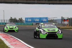 Анетт Гёрдь, Zengo Motorsport, SEAT León TCR
