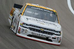 Kaz Grala, GMS Racing Chevrolet