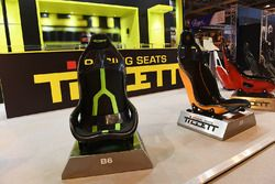 Tillett Racing Seats