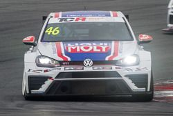 Brandon Gdovic, VW Golf GTI TCR