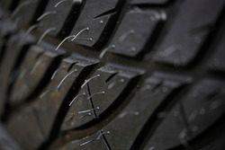Un pneu pluie Firestone