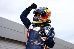 Yarış galibi #32 United Autosports, Ligier JSP217 - Gibson: Filipe Albuquerque