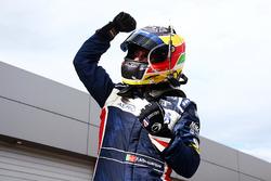 Rae winner #32 United Autosports, Ligier JSP217 - Gibson: Filipe Albuquerque