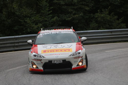 Mario Koch, Toyota GT86, Swiss Race Academy