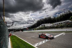 #17 Antonelli Motorsport: Mikaël Grenier, Loris Spinelli