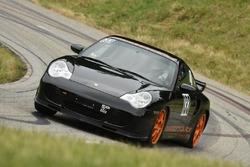 Chris Steiner, Porsche 911 Turbo, ACS, crash