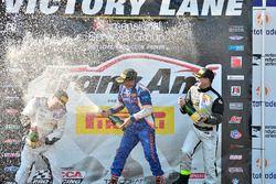 Ernie Francis Jr., Breathless Performance, AJ Henrickson, ECC Motorsports, Vinnie Allegretta