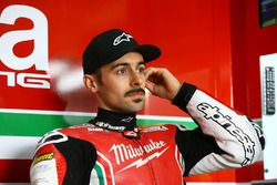 Eugene Laverty, Milwaukee Aprilia World Superbike Team