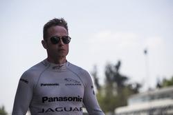 Adam Carroll, Jaguar Racing