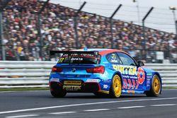 Andrew Jordan, BMW Pirtek Racing, BMW 125i M Sport