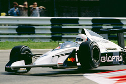 Martin Brundle, Brabham BT58
