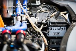 Formula E Williams Technology