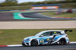 Juuso-Matti Pajuranta, Positione Motorsport, VW Golf GTI TCR