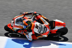 Luca Marini, Forward Racing