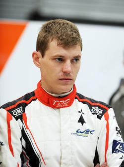 Бен Хенли, TDS Racing
