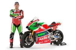 Сэм Лоус, Aprilia Racing Team Gresini