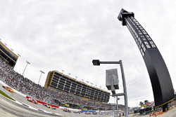 Brad Keselowski, Team Penske Ford and Joey Logano, Team Penske Ford