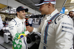 Felipe Massa, Williams, Valtteri Bottas, Williams
