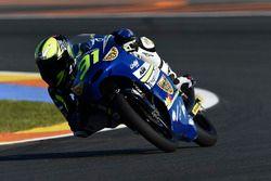 Raul Fernandez, MH6 Team, KTM
