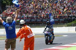 Alex Marquez, Marc VDS race