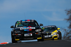 Michael Schrey, BMW M235i Racing Cup