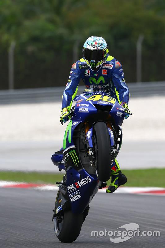 Valentino Rossi: P6 0.221