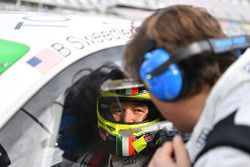 Таунсенд Белл, Alex Job Racing