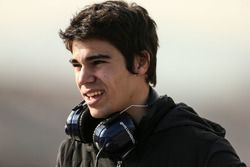 Lance Stroll, Williams Piloto de Desarrollo