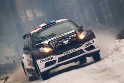 Sander Parn, James Morgan, Ford Fiesta R5