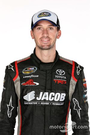 Ben Kennedy, Red Horse Racing Toyota
